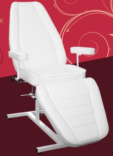 Kupić Fotele kosmetyczne mechaniczne