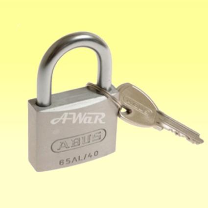 Kupić Kłódka ABUS TITAL. 40 mm 2 kłódki na 1 klucz/3 klucze w komplecie