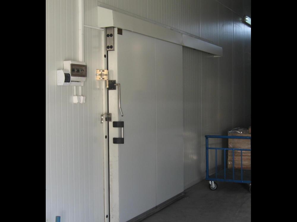 Kupić Drzwi mroźnicze