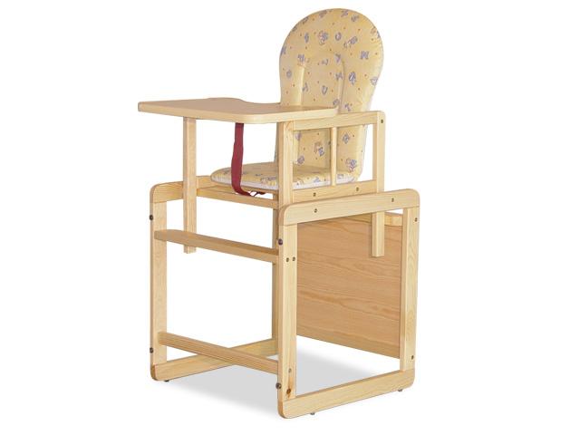 Kupić Krzesełko wielofunkcyjne Heniek Maxi
