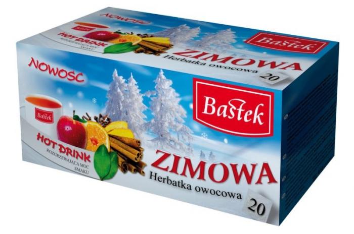 Kupić Zimowa herbatka 20 x 2 g
