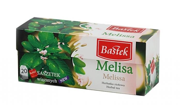 Kupić Herbatka melisa 20 1,5 g