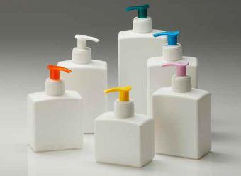 Kupić Opakowania dla chemii użytkowej
