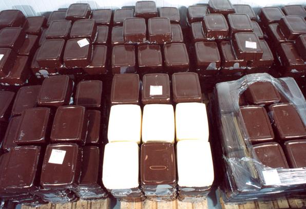 Kupić Polewy i masy czekoladowe i inne