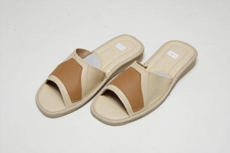 Kupić Pantofle damskie eko-skóra
