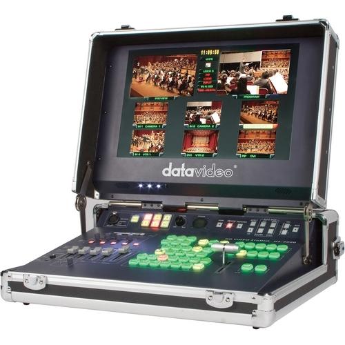 Kupić Mikser DataVideo HS-2000