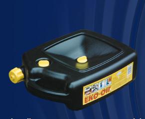 Kupić Pojemnik EKO-OIL na przepracowany olej