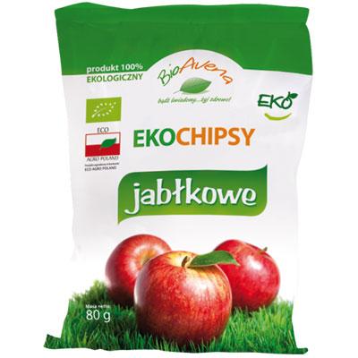 Kupić Chipsy jabłkowe