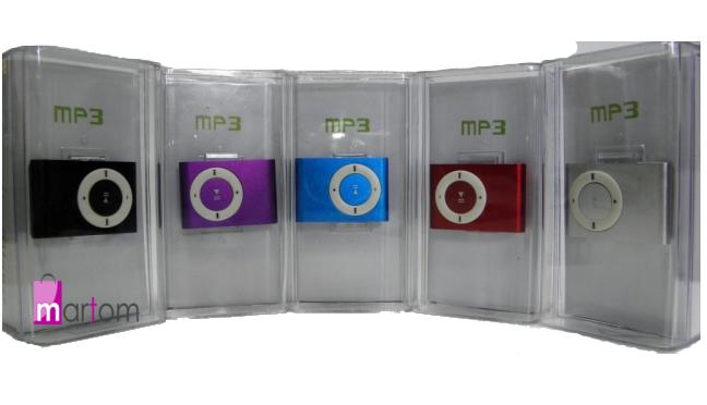Kupić Odtwarzacz mp3 czytnik kart micro sd 4gb