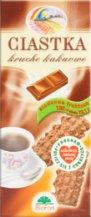 Kupić Kruche ciastka kakaowe słodzone fruktozą