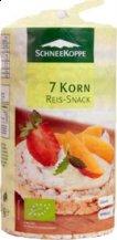 Kupić Bio wafle ryżowe 7 ziaren