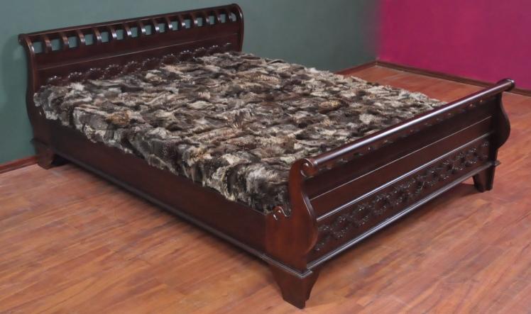 Kupić Łóżka drewniane
