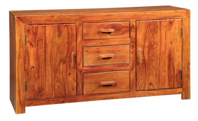 Kupić Meble z naturalnego drewna