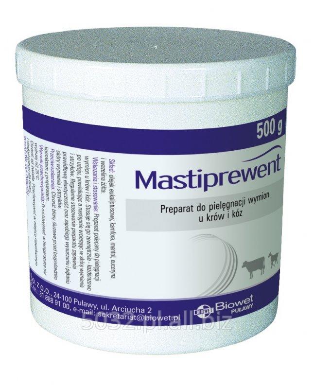 Kupić Mastiprewent - preparat do pielęgnacji wymion u krów i kóz