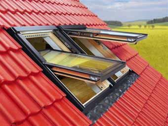 Kupić Okna uchylno-obrotowe FPP preSelect