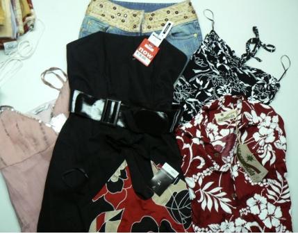 Kupić Odzież używana- second hand