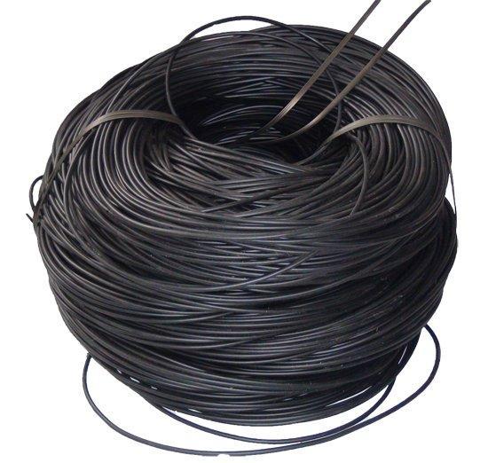 Kupić Żyłka, pręt PE polietylen, czarna, okrągła, średnica 5 mm