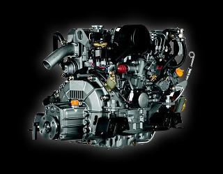 Kupić Silniki Stacjonarne Diesla Yanmar 3YM30