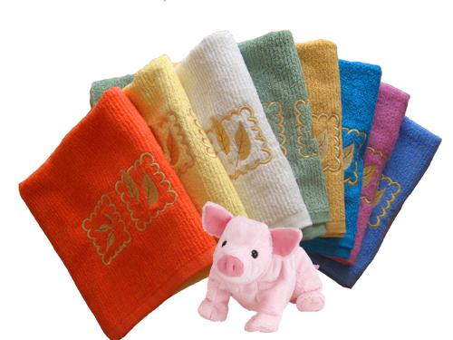 Kupić Ręczniki Listek