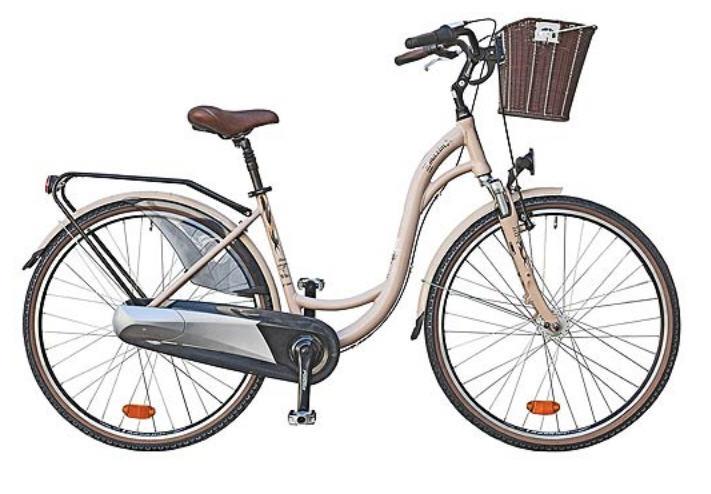690733a78bfa5 Rower damski Caffee kupić w Wieluń