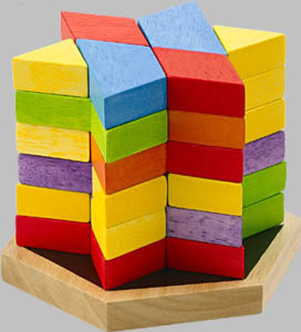 价格木材拼装玩具 在 世界市场