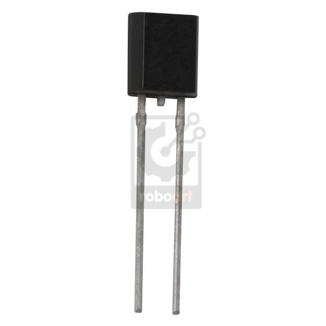 Kupić Czujnik temperatury KTY81-110