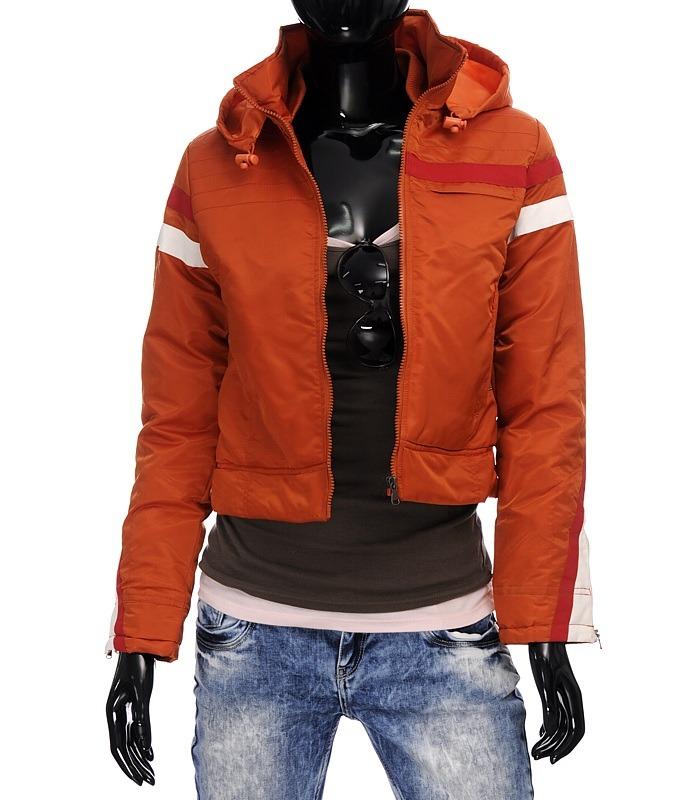 Kupić Kurtka Freestep 2687 - orange