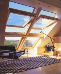 Kupić Okna do poddaszy Velux