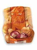 Kupić Cebula czerwona pakowana w worki 1, 2.5, 5, 10, 15 i 25 kg
