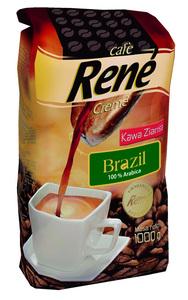 Kupić Kawa Rene Brazil 1 KG