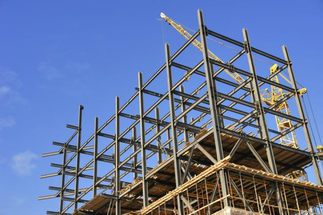 Kupić Konstrukcje dla branży budowlanej