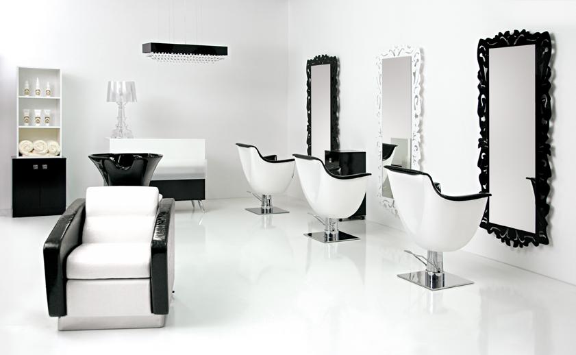 Muebles para peluqueria precios - Imagui