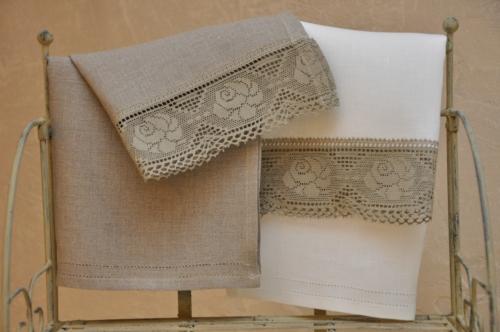 Kupić Ręcznik 40cm x 60cm biel/G