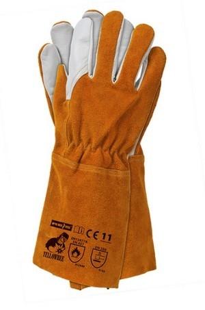 Kupić Rękawice spawalnicze Yellowbee