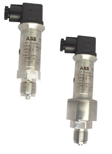 Kupić Przetwornik ciśnienia podciśnienia 50T ( 51G )