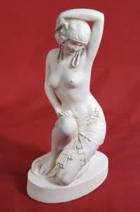 Kupić Przepiękne Figury Gipsowe
