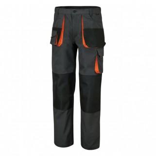 Spodnie robocze Beta szare L