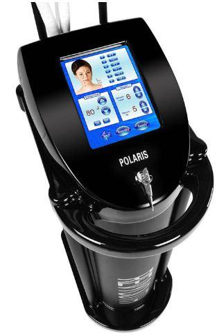 Kupić Tripolarny system radiofrekwencji RF z masażem podciśnieniowym do twarzy i ciała. Redukuje głębokie pokłady tkanki tłuszczowej opornej na stosowanie gimnastyki i diety. Wspaniale napina skórę!