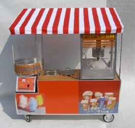 Kupić Zestaw gastronomiczny na wózku