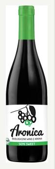 Kupić Wino półsłodkie Aronica