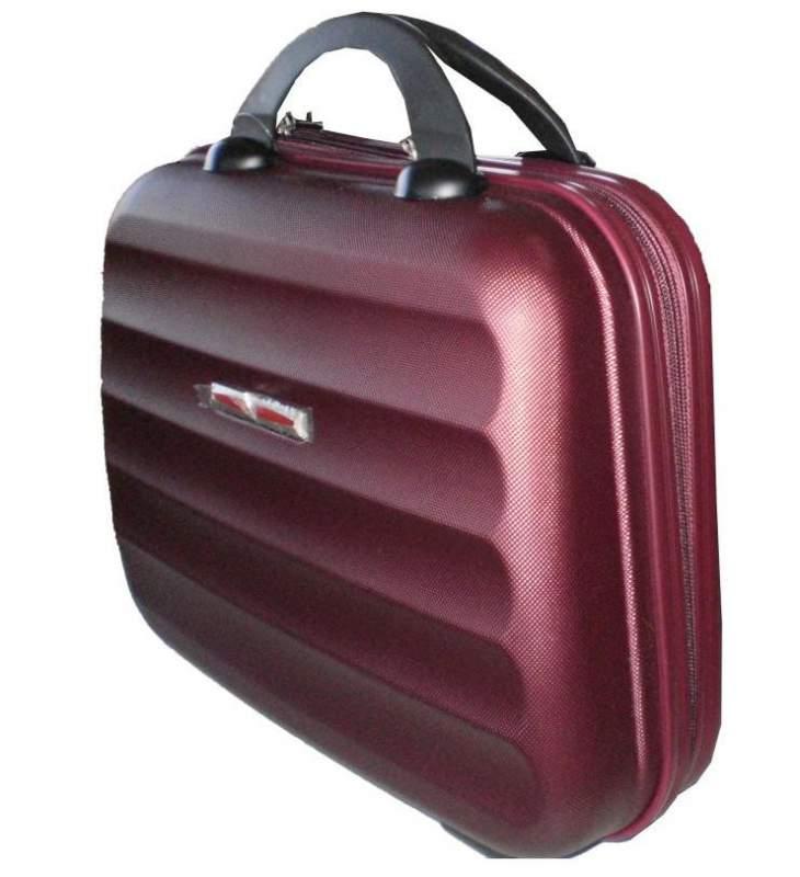 Kupić Kosmetyczka podróżna 2101A-9002/15l Burgunde