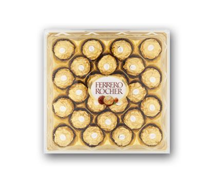 Kupić Ferrero Rocher 300g