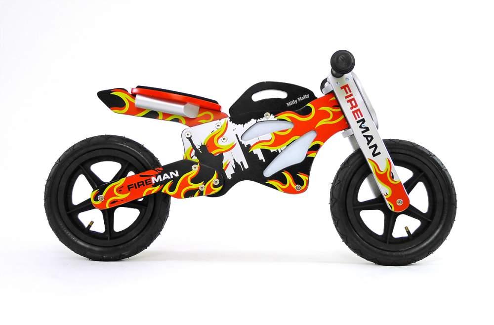 Kupić Rowerek Biegowy GTX