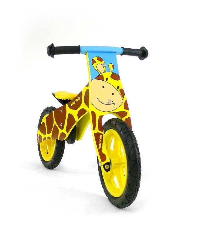 Kupić Rowerek Biegowy DUPLO