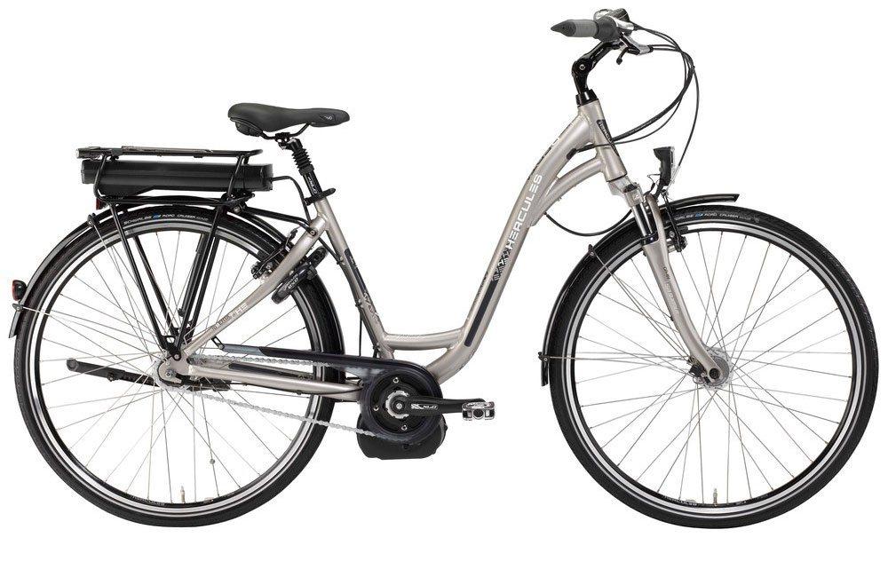Kupić Rover Hercules Roberta 7-Nexus E-Bike Bosch