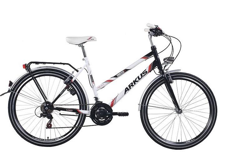 Kupić Rowery City Trend 301 D