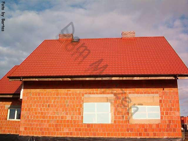 Kupić Dachówka aluminiowa