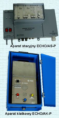 Kupić Urządzenie łączności i sygnalizacji szybowej