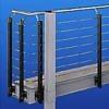Kupić Balustrady aluminiowe