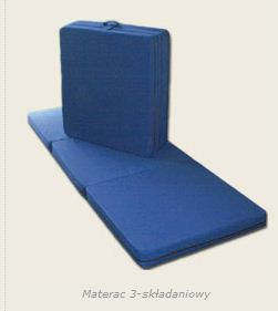Kupić Materace rolowane-łóżkowe